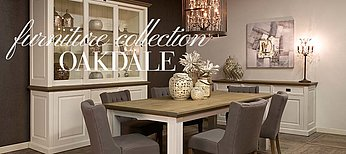 Furniture collection OAKDALE